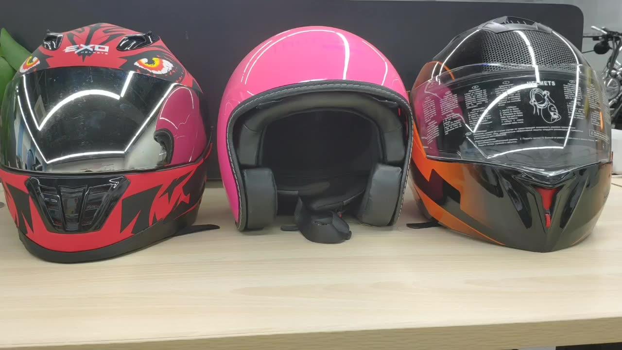 オートバイモジュラーフルフェイスヘルメットフリップアップデュアルバイザー太陽シールドヘルメット