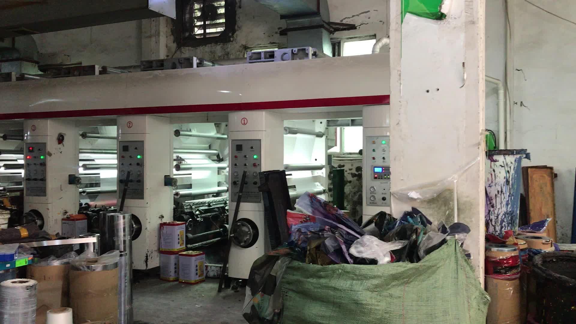 Personalizado Sacola de Compras Eco Tecido RPET dobrável saco de compras com alças duplas