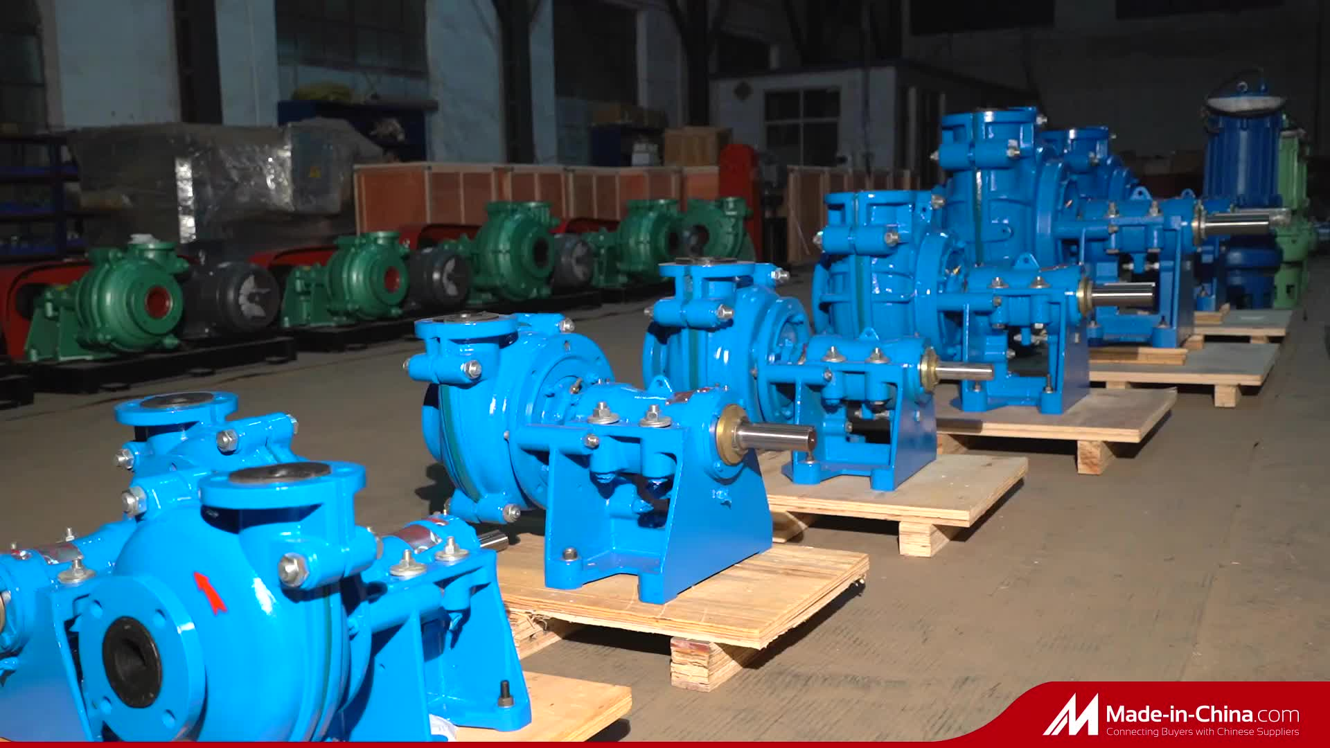 Rubber-lined vertical froth pump for copper mine, wear-resistant and corrosion-resistant, factory direct sales