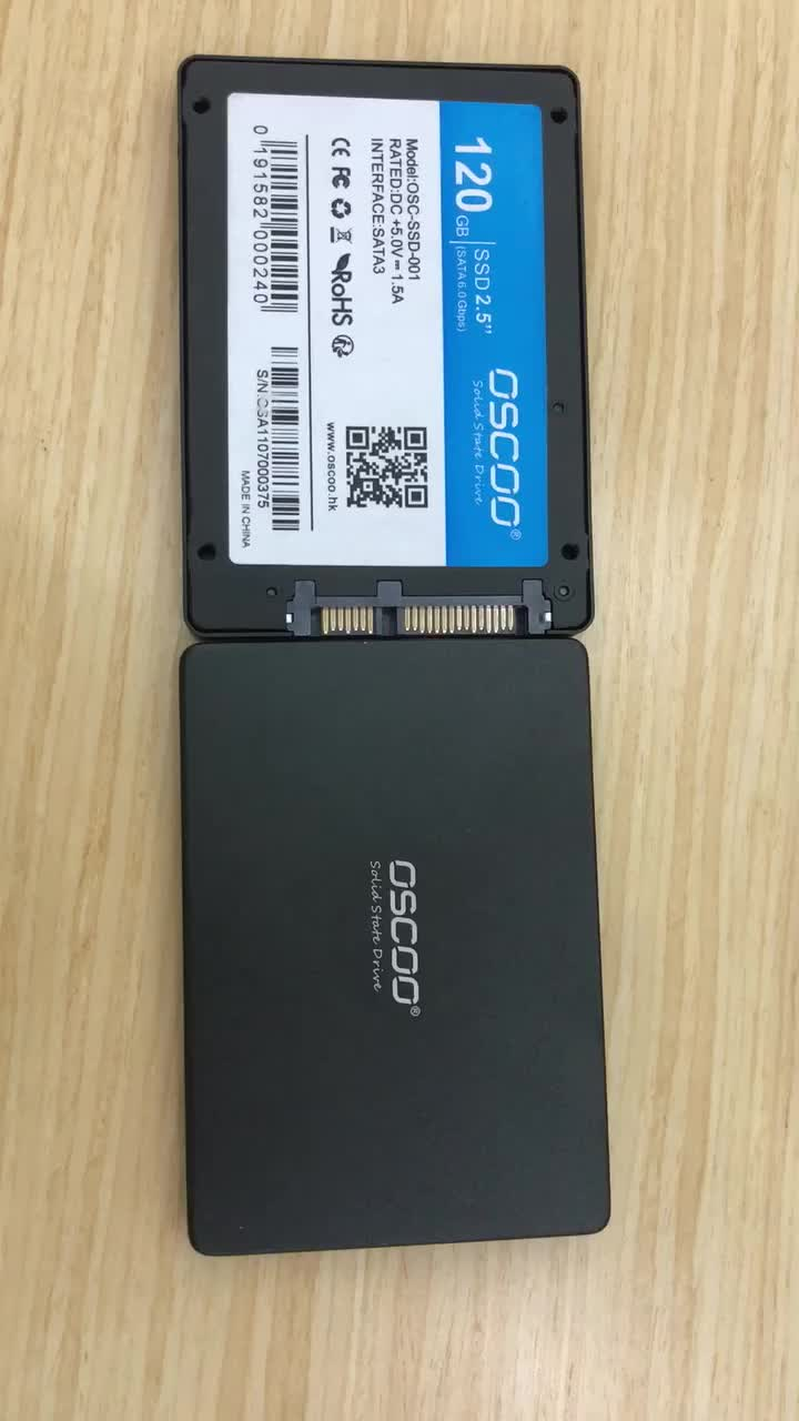OSCOO Manufacturer ssd 1tb solution chemical hard drive
