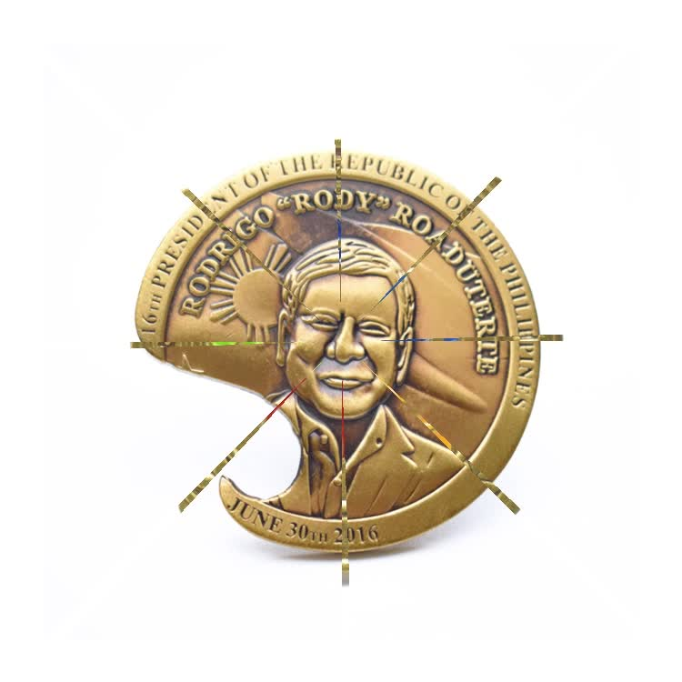 customized  logo with your like  souvenir metal  coin for gifts