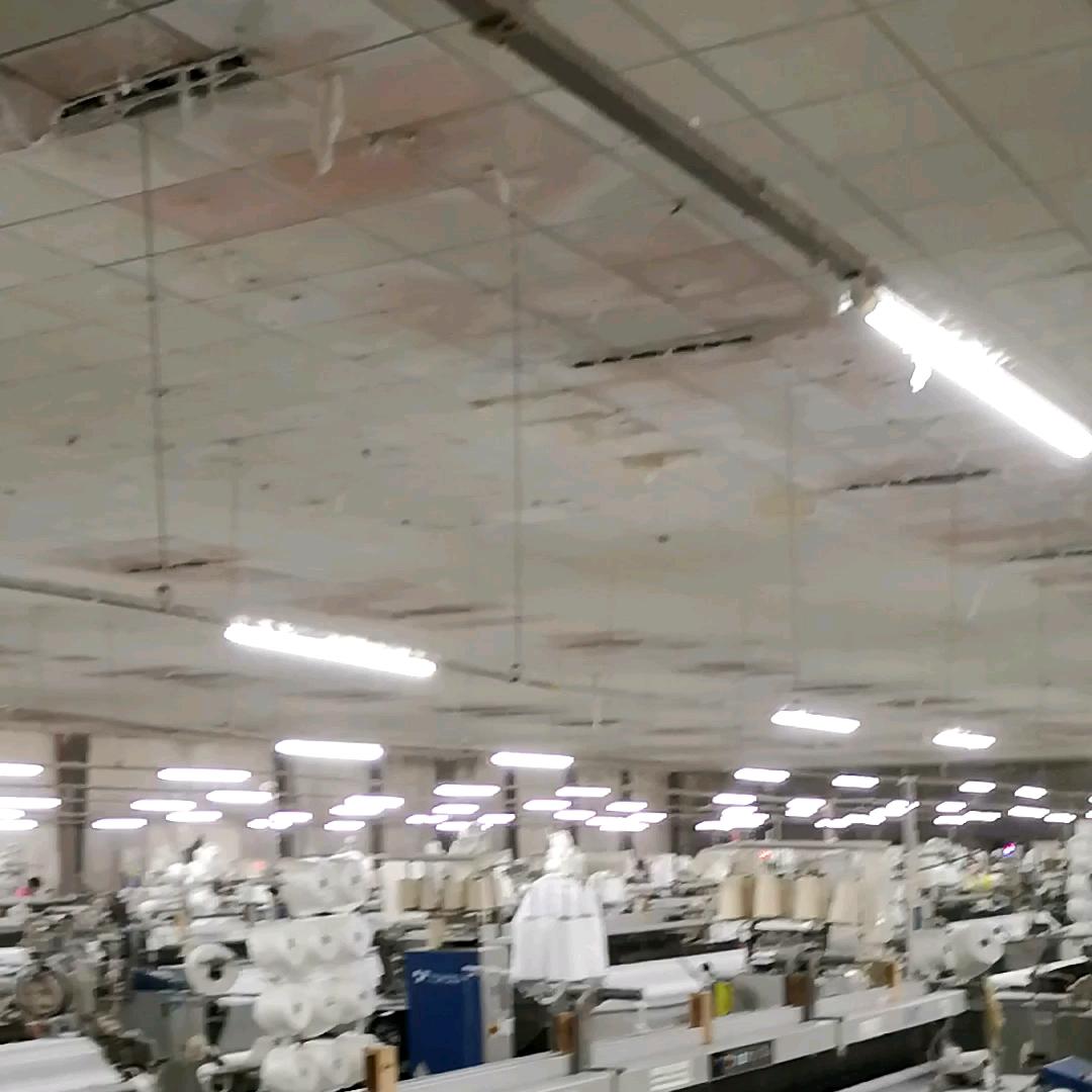% 100% pamuk düz güzel tuval 220gsm düz pamuk kanvas kumaş özelleştirilmiş kumaş