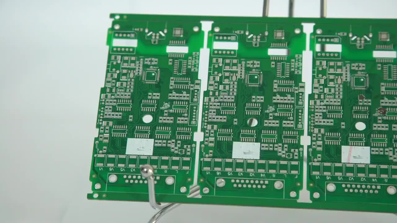 SHENZHEN Electronic Multilayer PCB driver Circuit Board