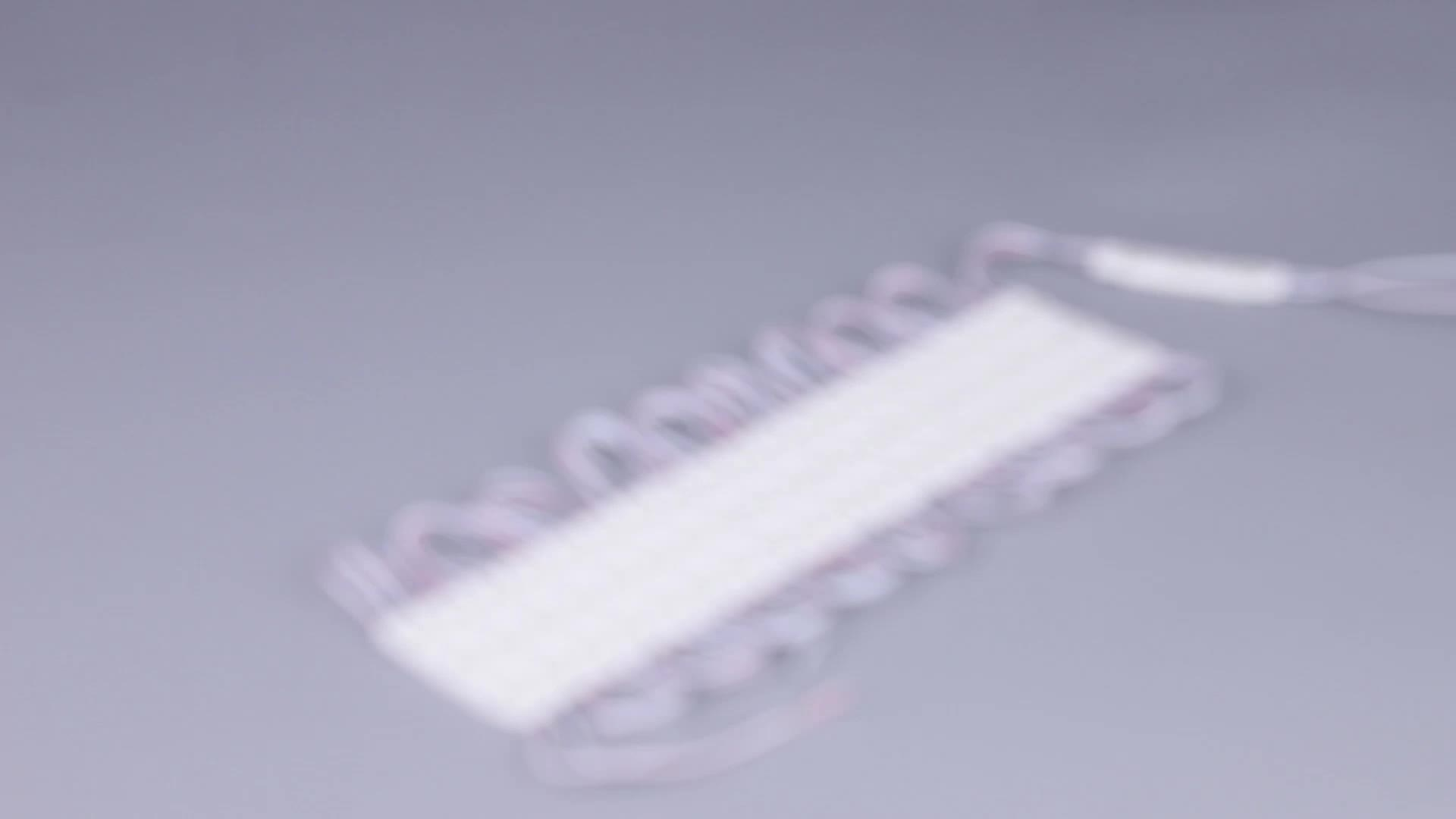 Waterproof ip66 smd 2835 high efficient led module 12v