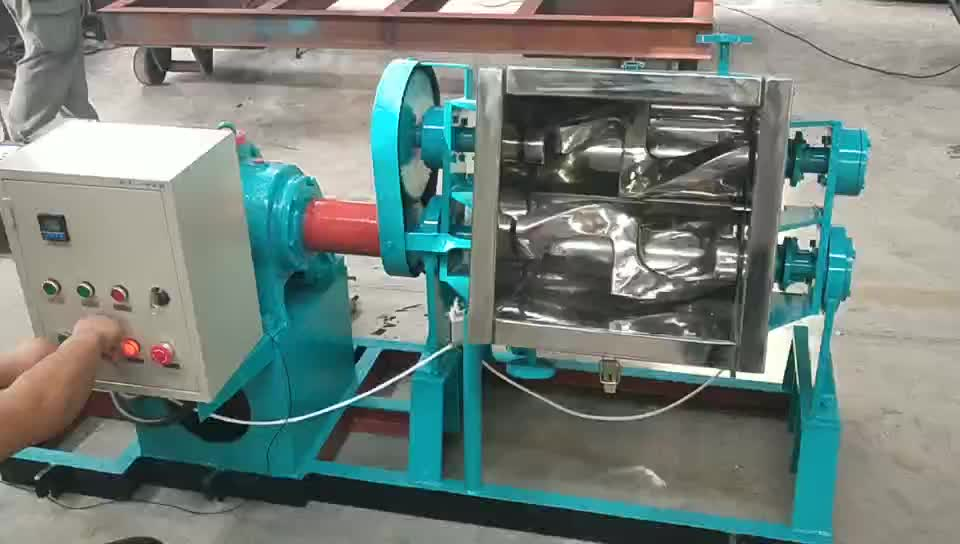 1000L stainless steel vacuum double sigma kneader with powerful mixing squeezing