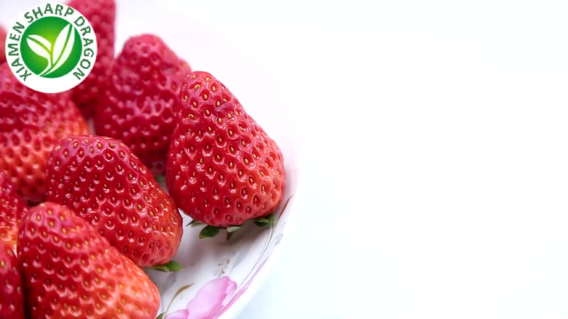 Wholesale cheap  bulk frozen strawberry