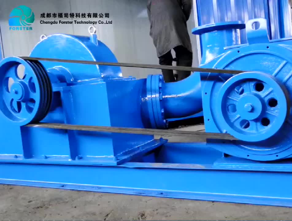 Low RPM 3 Phase PMG 100KW Hydro Turbine Permanent Magnet Generator With Cheap Price