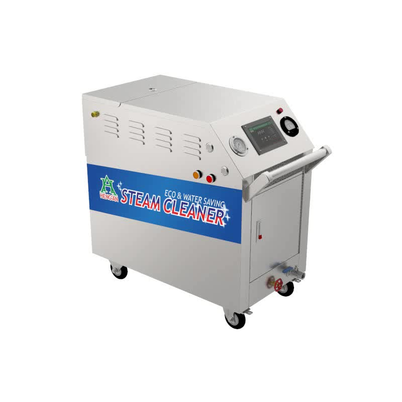 HF1060Plus Super Steam Car Washer