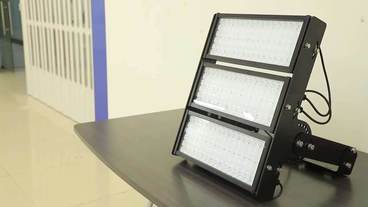 ENEC led light outdoor stadium flood light 1000 watt led lights
