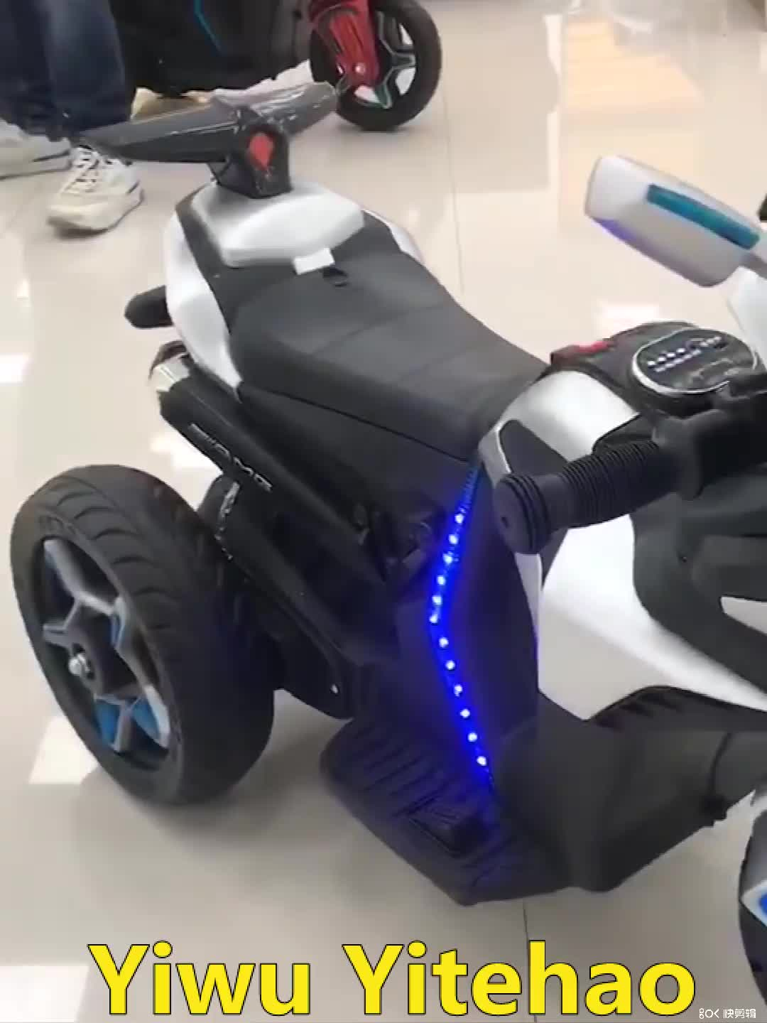 electric motor for kids cars 2020 Factory wholesale new model kids pedal motorcycle bike
