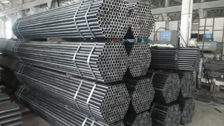 Fabricante oferta preferencial de Alta qualidade ST 42 tubos de aço/tubos de aço ST52/st37 tubos sem costura