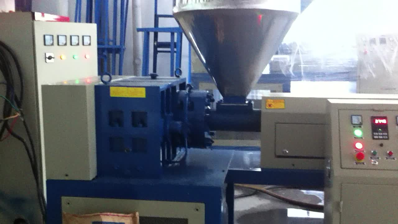 Hot Sale Economical Hard Scrap Pelletizing Machine Line For Abs Pp