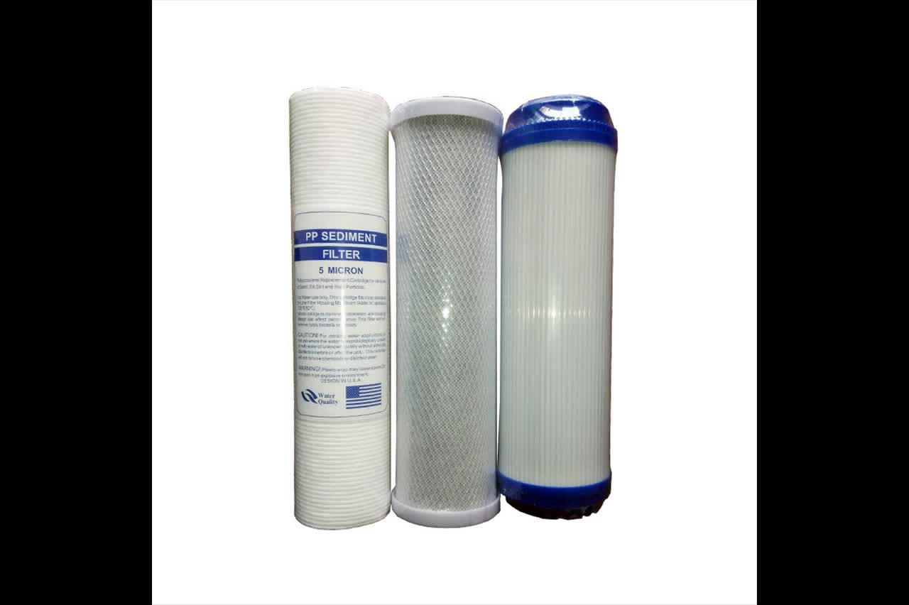 Most popular portable high quality water filter cartridge for people