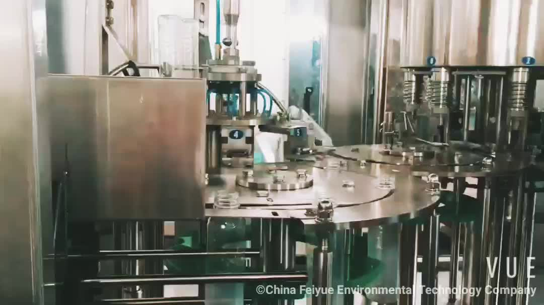water filling machine price for germany market