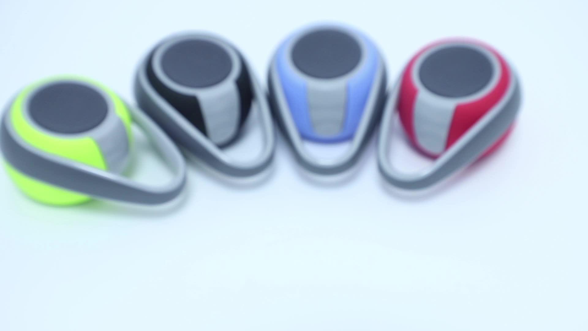 新着ファッションスタイルポータブル Bluetooth スピーカーアレイスピーカーのためのパーティー