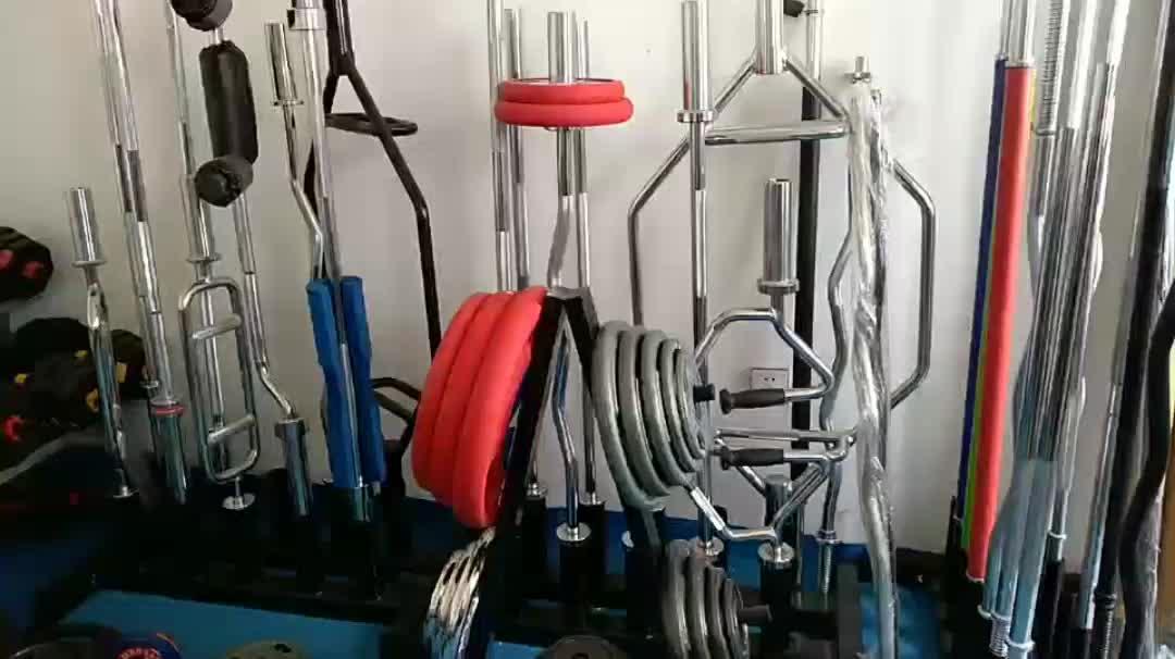 Ayarlanabilir ağırlık kaldırma Galvanik dambıl seti vücut geliştirme