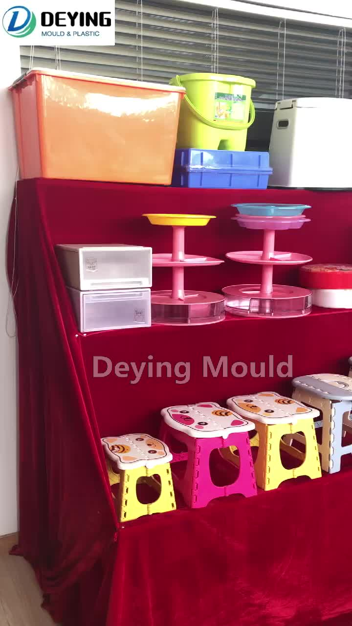 plastic beer case injection mould commodity mould