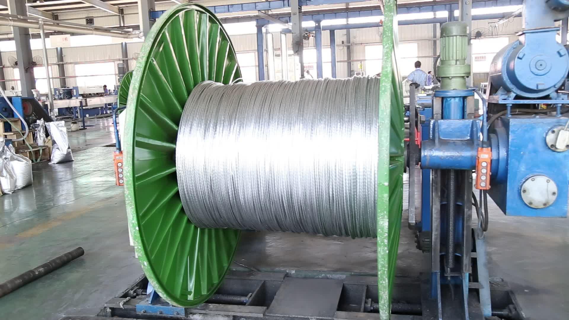 Factory Direct 600V Quadruplex Conductor URD Cable Manufacturer