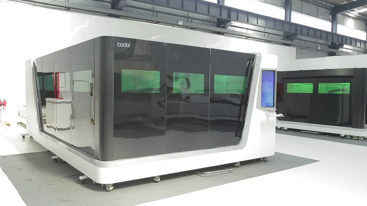 3015 working size cnc router sheet metal fiber laser cutting machine price 1000w 2000w