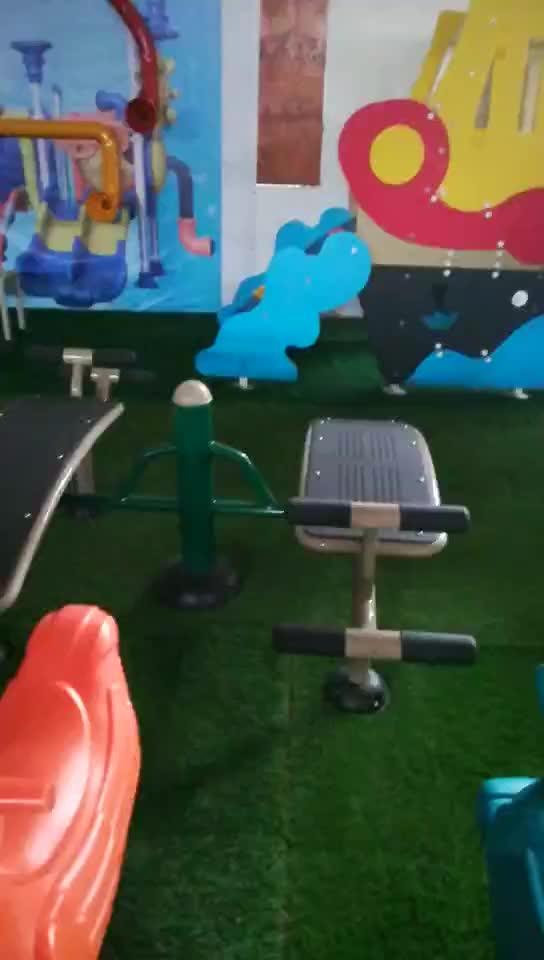 slim multi gym exercise equipment HF-G187A