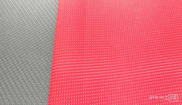 Polyester Jacquard Oxford Fabric/Jaquard Lining Fabric(DTY)With PU Coating For Sport Bag