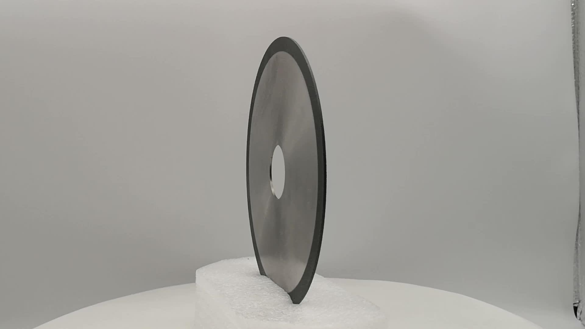 Tungsten Karbür elmas kesim Disk