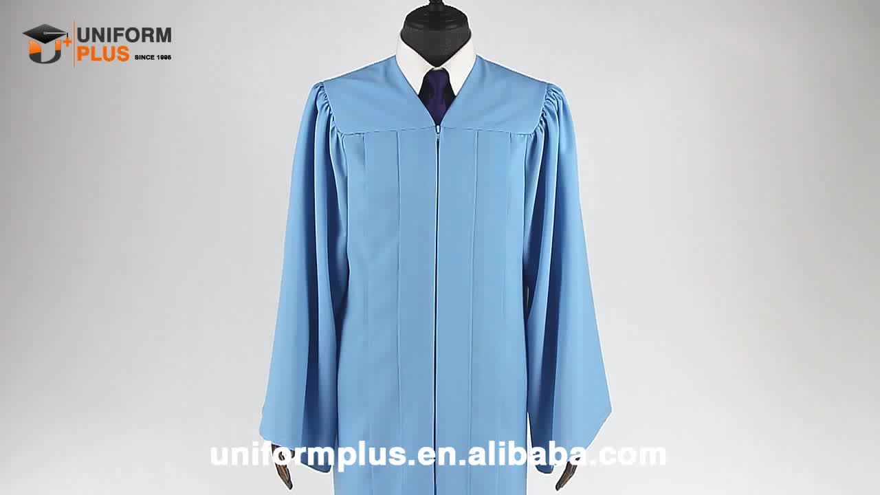 Wholesale Cheap Adult Church Choir Uniforms Robes And Gowns - Buy ...