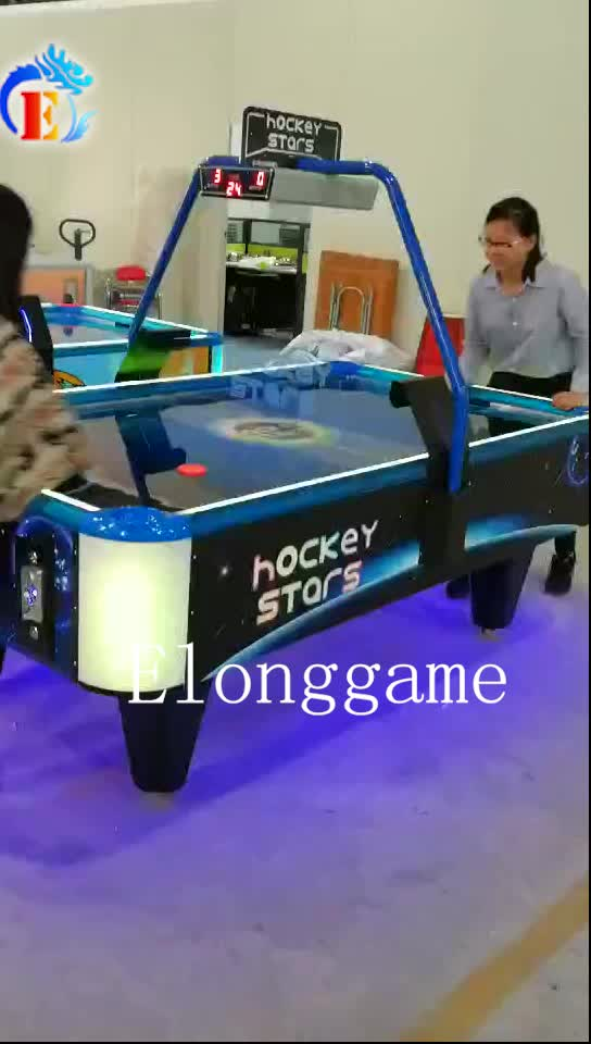 Hot selling superior air hockey table 2 person air hockey table classic sport air hockey table