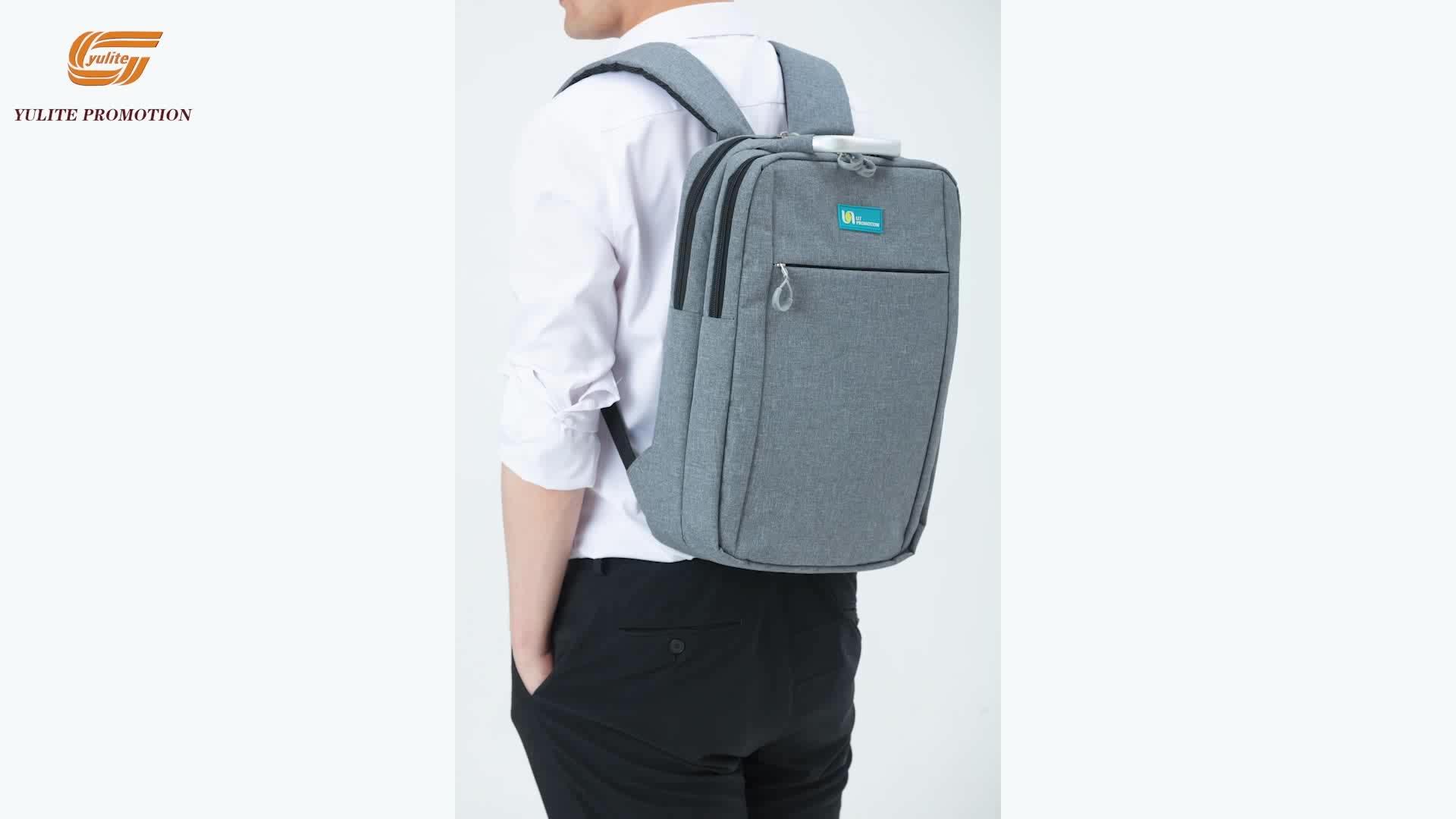 2020 पुरुषों व्यापार लैपटॉप बैग, दैनिक व्यापार अटैची