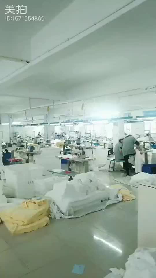 100% Algodão Hotel usado Tira Roupa de Cama/Folha de Cama Do Hotel Fábrica em Yangzhou
