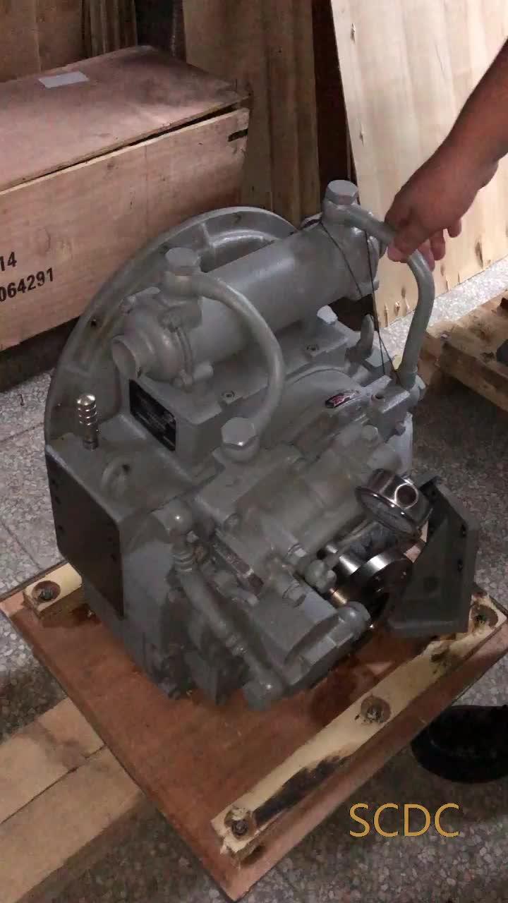 Echt Advance 120C Marine versnellingsbak
