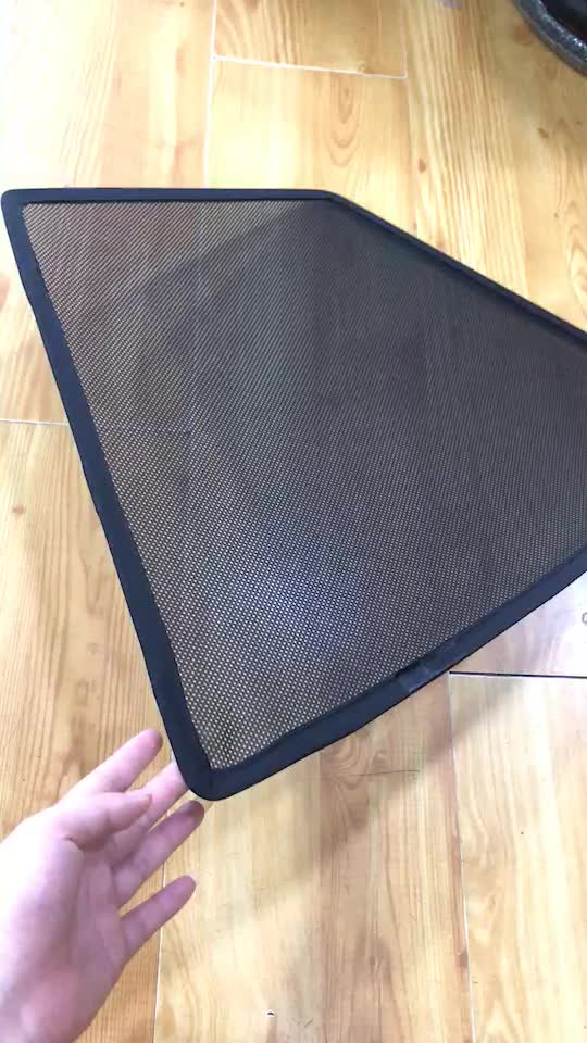 perfect quality 100% fit wholesale magnetic sunshade for TOYOTA RAV4