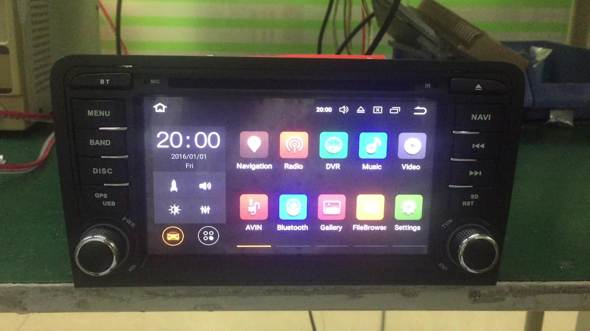 9''Car Android 9.0 Car DVD GPS Player For Mercedes Benz ML W164 W300 ML350 ML450 ML500 GL X164 G320 GL350 GL450 GL500