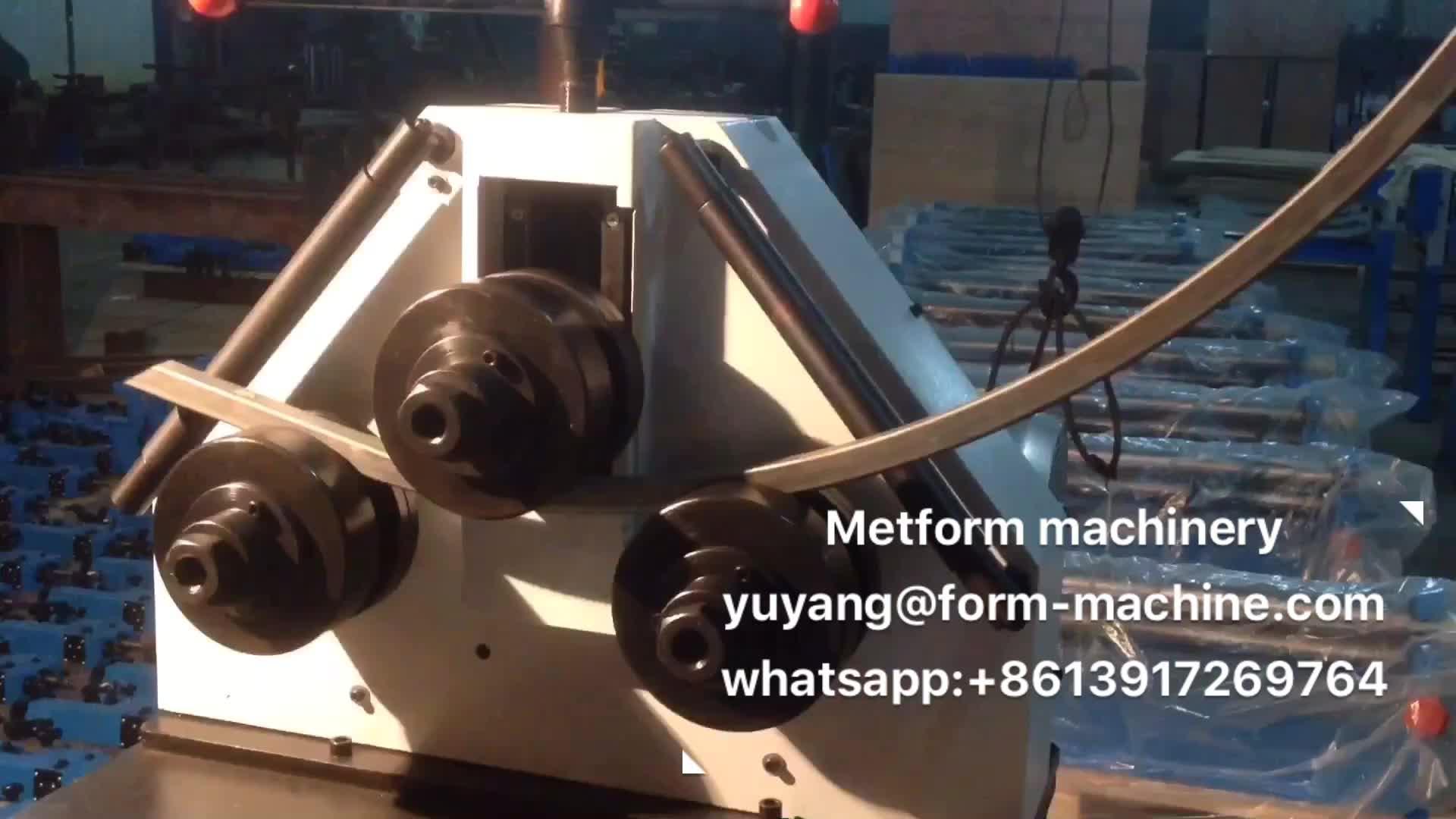 Faible Coût En Acier Machine À Cintrer en Aluminium Machine À Cintrer De Tuyau et Tube De Cuivre