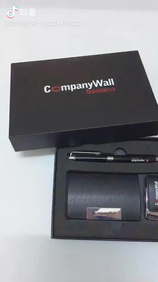 luxury suvenir promotional gift items with custom logo paypal accept