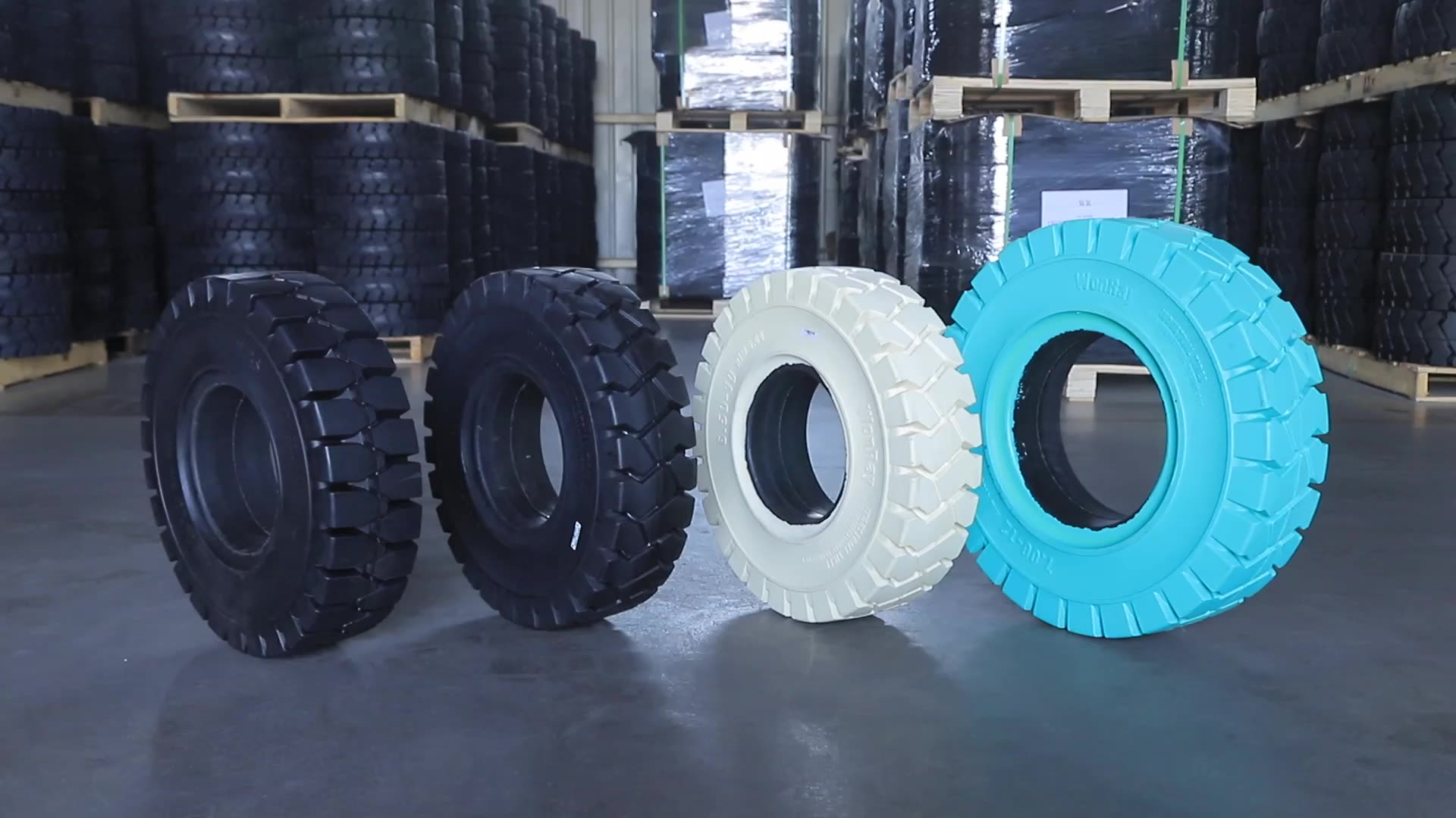 Steel mill used industrial slag carrier solid tires 11.00-20 8.25-20 9.00-20 10.00-20
