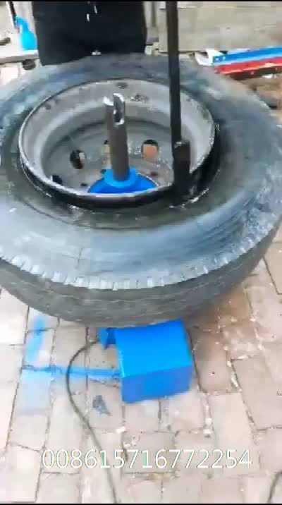 Cheap Heavy Duty Tire Changer With Assistant Arm