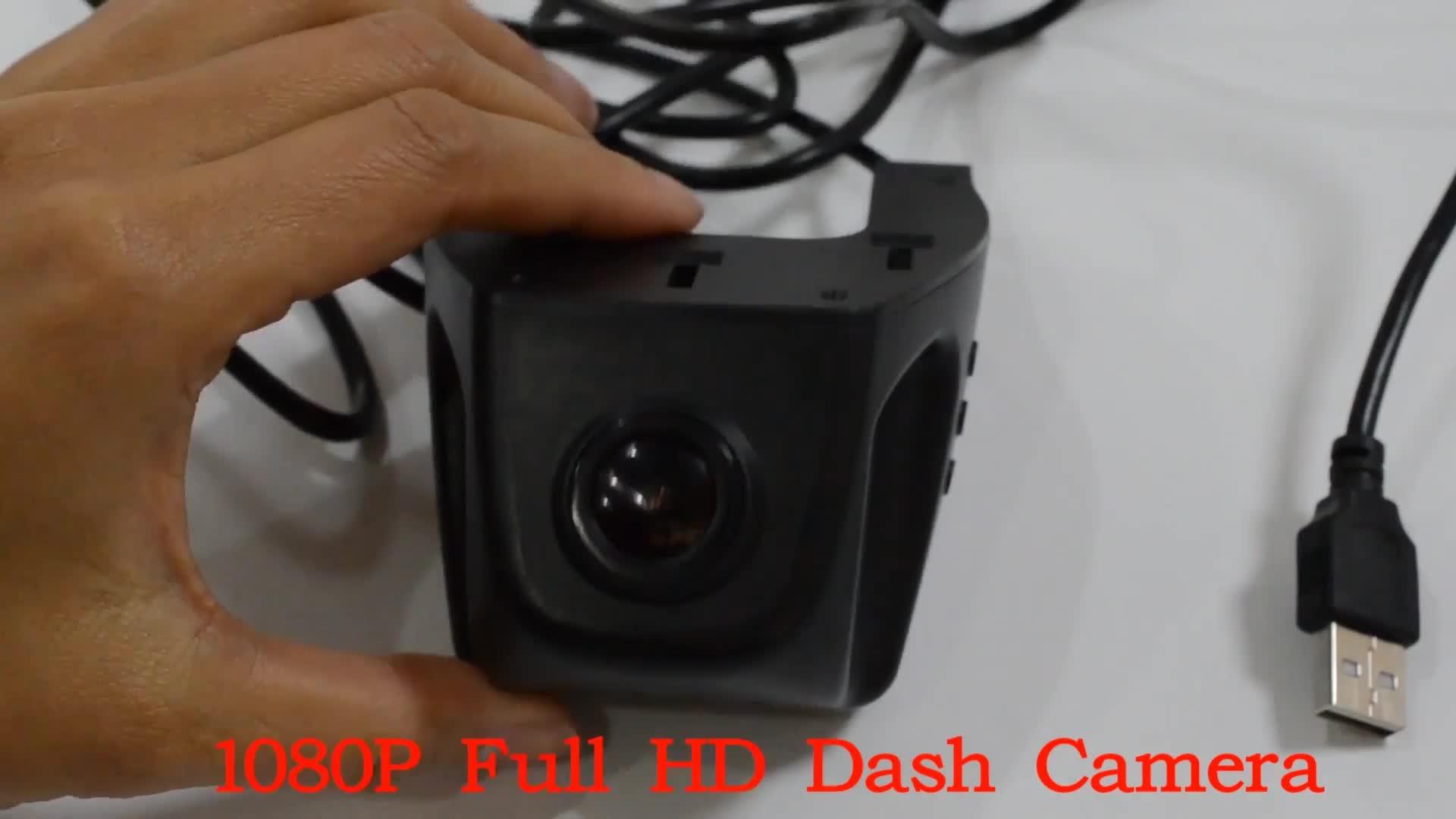 PJ-AUTO 1080 1080p フル hd usb 車 dvr ビデオレコーダービデオカメラ車載カメラ最高のナイトビジョン hd ダッシュカム