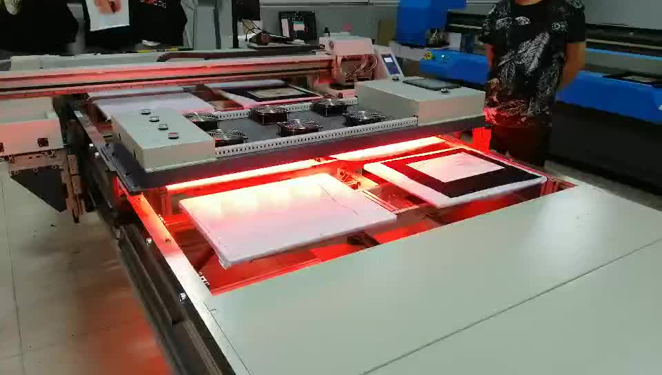 Digital textile printer china for printing clothes