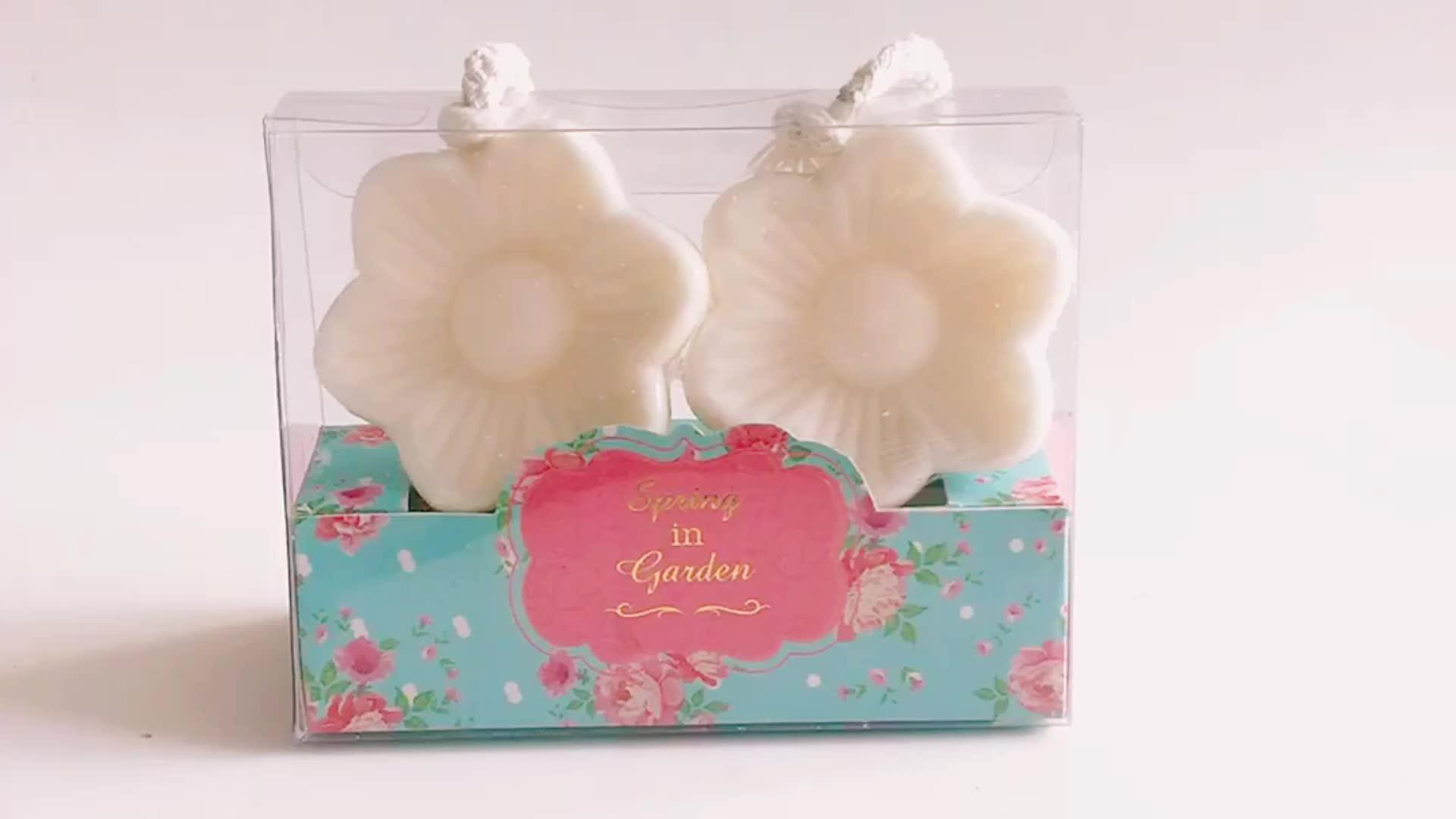 Pretty cirtus peony beauty bath soap bar