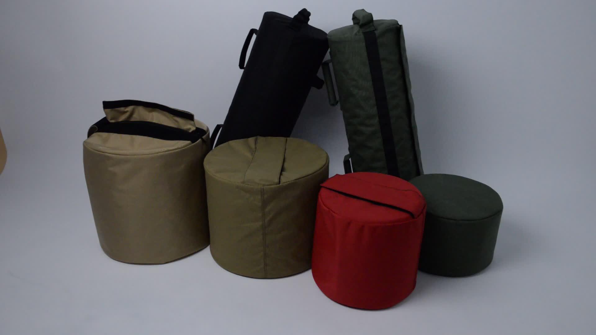 50lbs 70lbs 100lbs 150lbs 200lbs 강한 남자 훈련 지퍼 sandbags