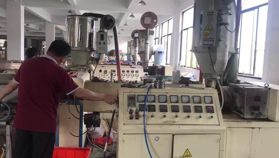 Versterkte Nylon Buis Dot Air Remslang Dubbele Lagen Nylon Tubing