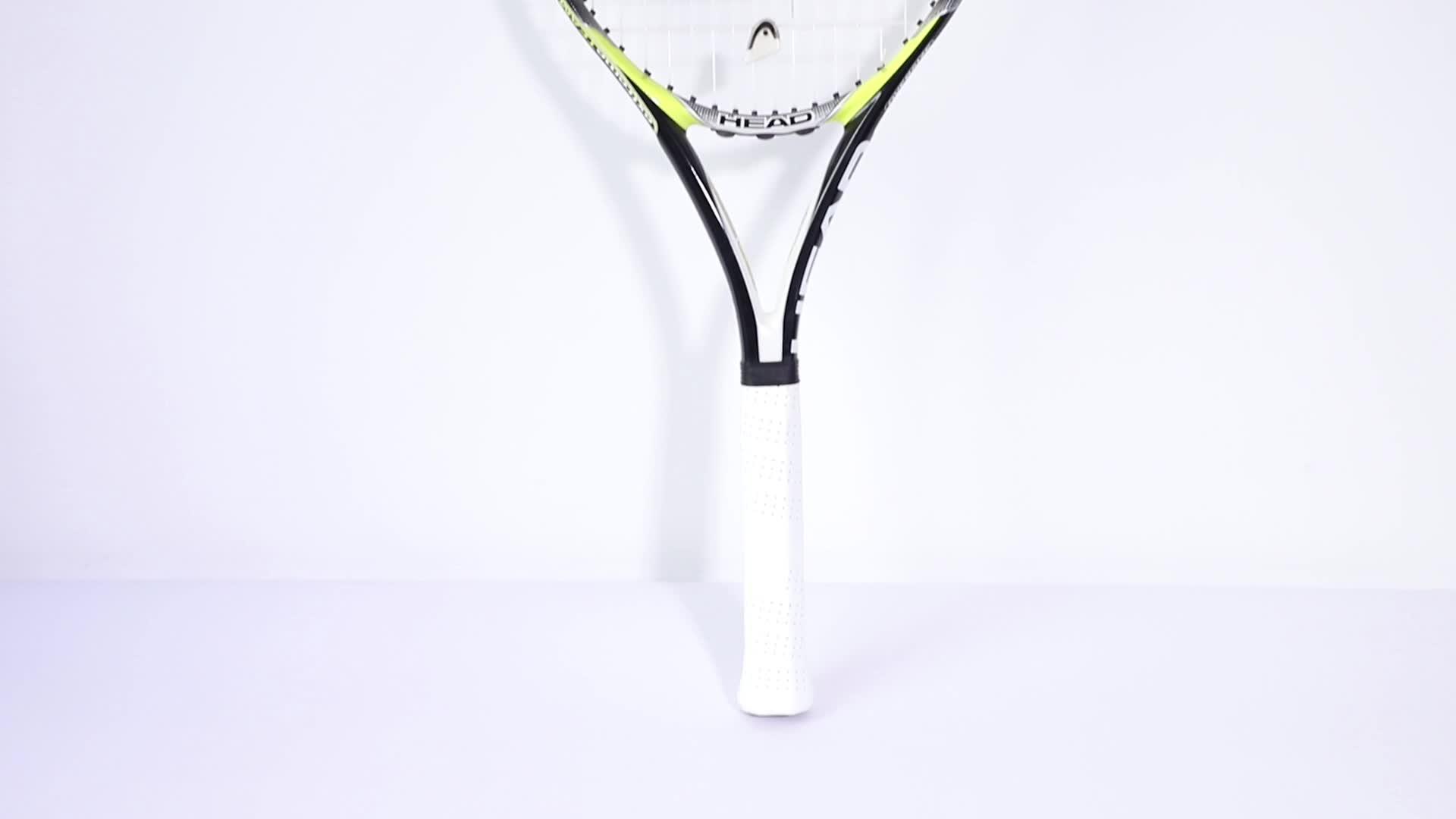 Cina Produsen Hiburan Olahraga Dalam Ruangan 100% Serat Karbon Tenis Bat