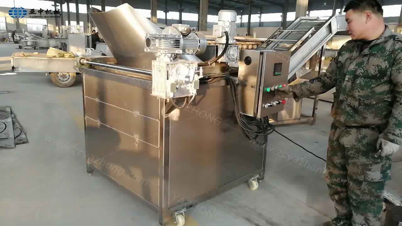 Автоматический подъем глубоко Используется Пропан Henny Пенни давление пончик фритюрница горшок с контроль температуры