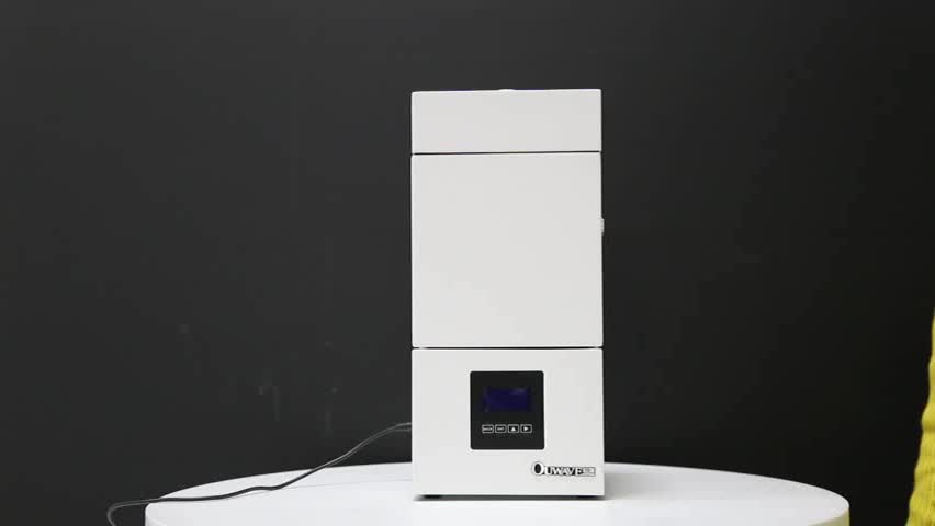 hotel lobby meeting room scent fragrance machine OW-499-B