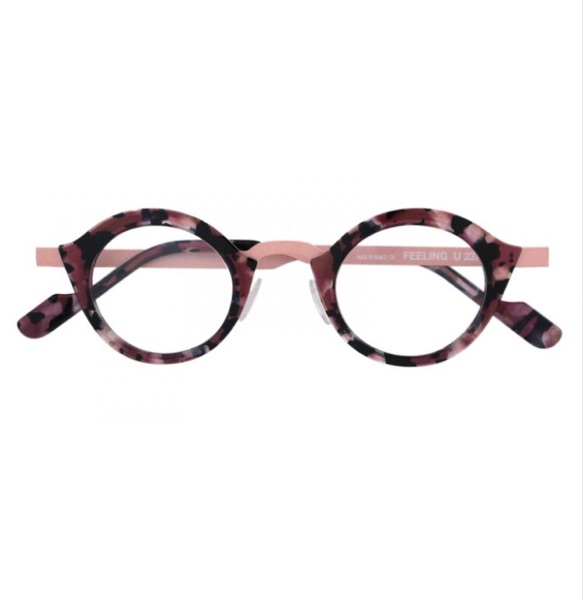 Anne Et Valentin Feeling Glasses Made In France Depth Myopia Recommended