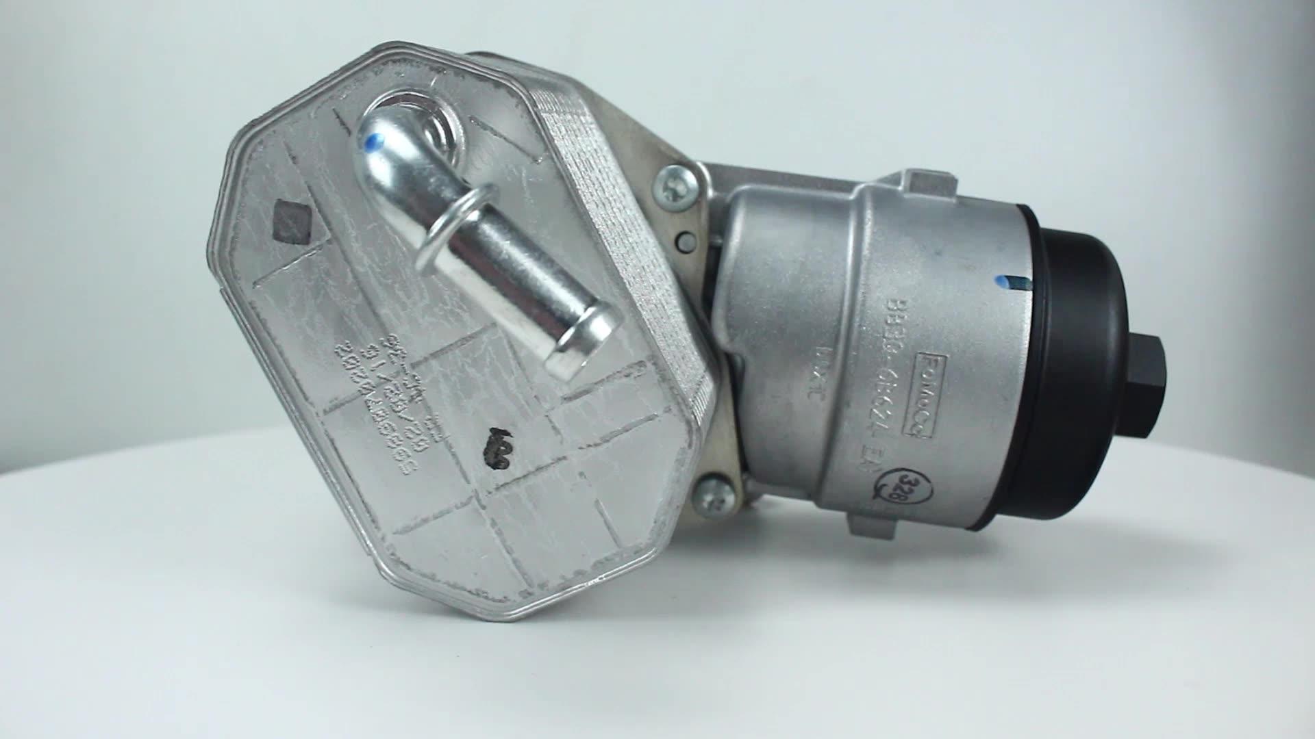 Hohe Leistung Öl Kühler Übertragung für Ford Everest für Ford Ranger Motor Teile 2,2 3,2 BB3Q 6B624 EA 1746665