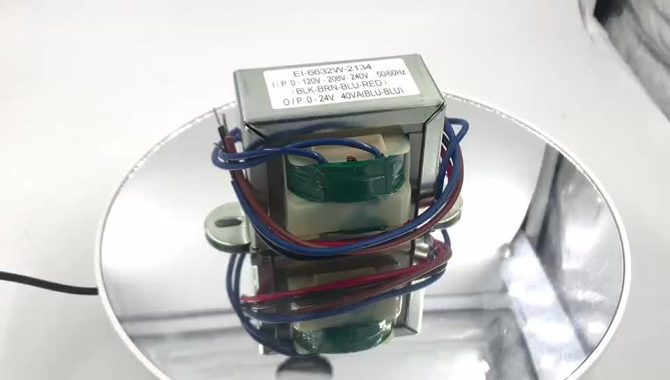 Transformator Daya 110V 120V 200V 230V 240V 1A 5A, 12V 3A untuk Kontrol Akses Catu Daya