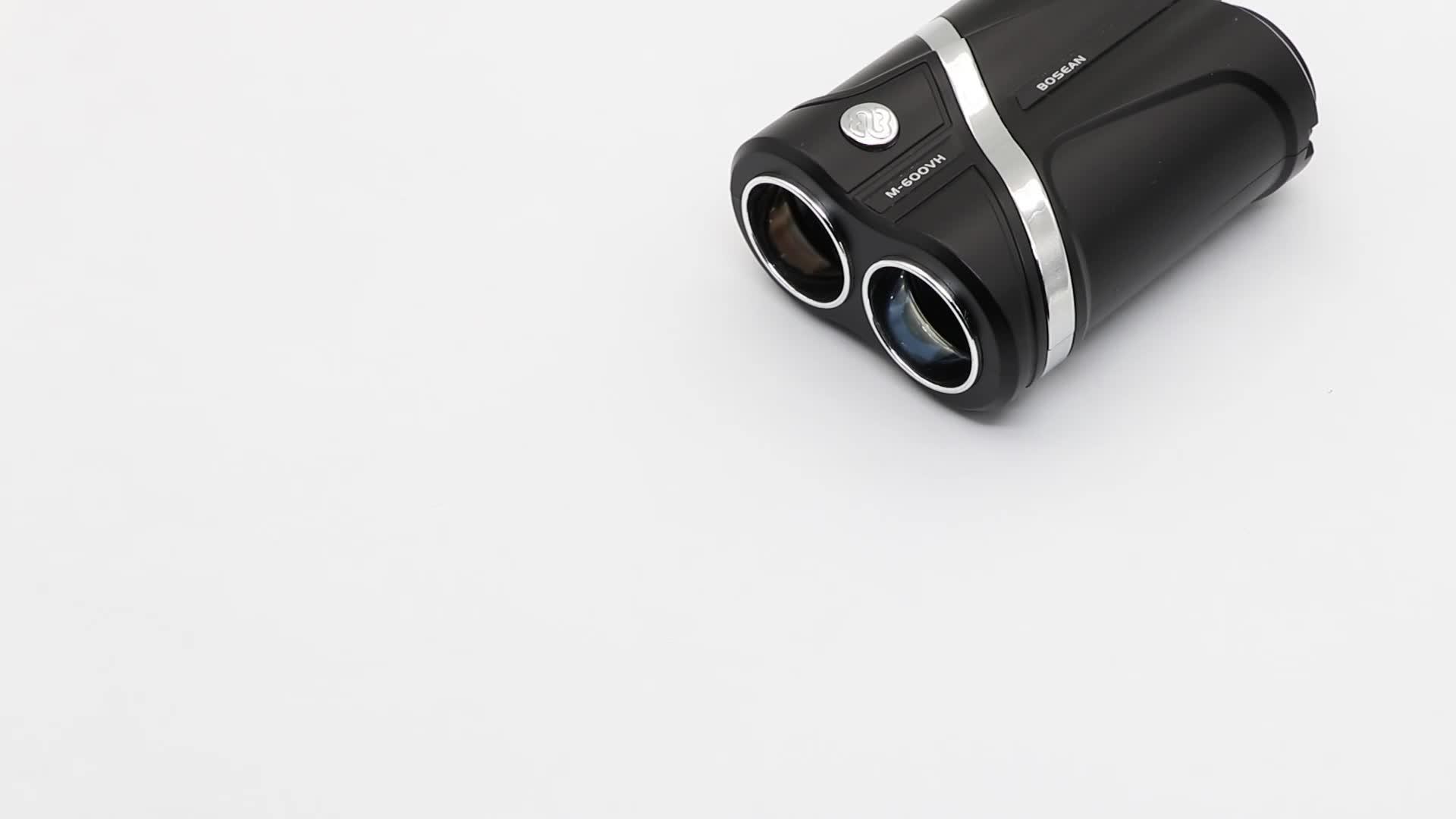 Télémètre laser RTS M600VH multifonction télémètre de golf