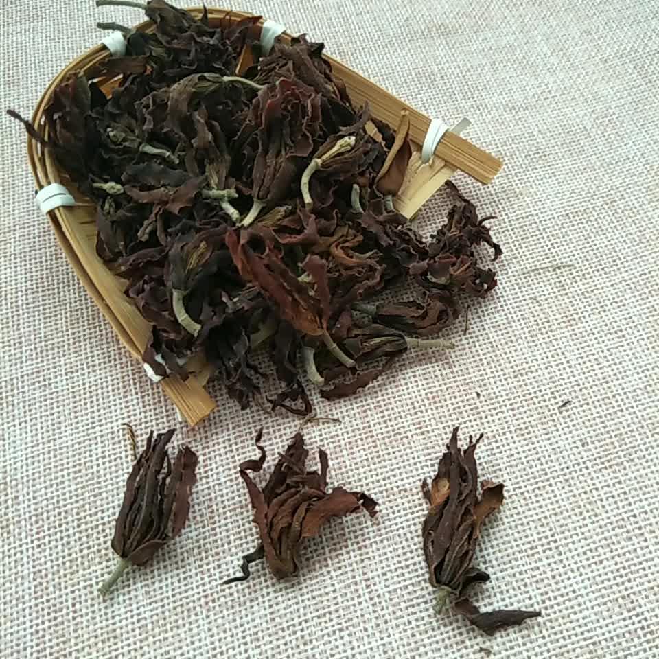 yu lan hua dry flowers magnolia tea